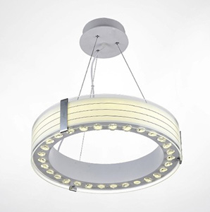 Люстра EVT Lighting HADU-30341/40W ( купить  Днепр )
